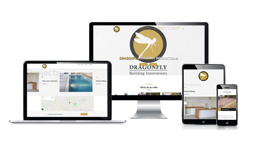 df-website